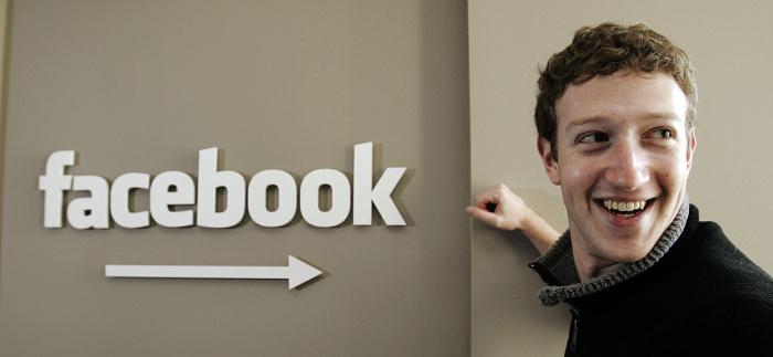 10 inšpiratívnych výrokov Marka Zuckerberga