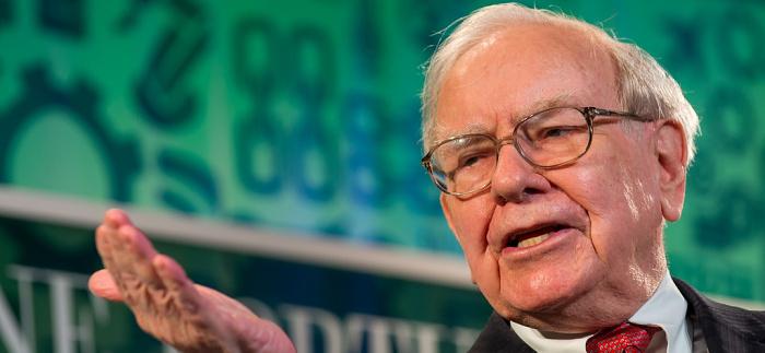 8 činností, vďaka ktorým Warren Buffett zarobil 43 000 Eur už keď mal 16 rokov