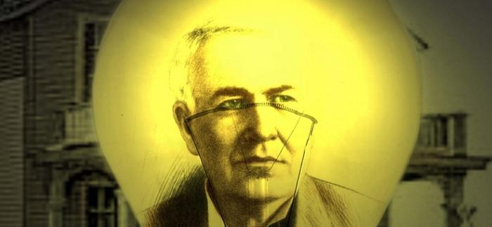 7 lekcií o úspechu od Thomasa Edisona