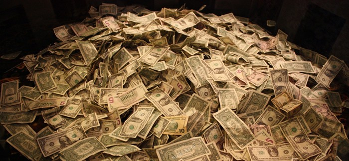 Ako ušetriť peniaze? Nechajte sa inšpirovať miliardármi.