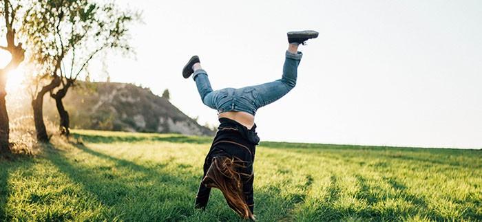 4 každodenné zvyky, ktoré z vás spravia pozitívnejšieho a šťastnejšieho človeka