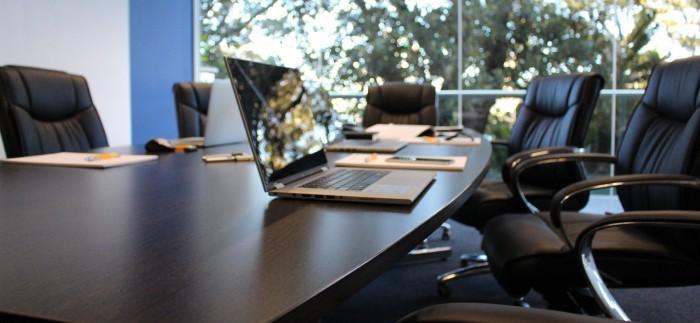 Načo platiť drahú kanceláriu, ak ju nepotrebujete?